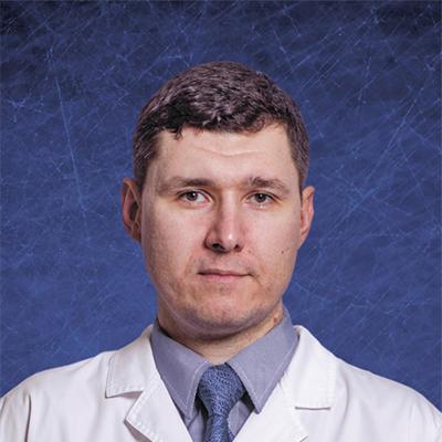 Куреков</br>Игорь Владимирович