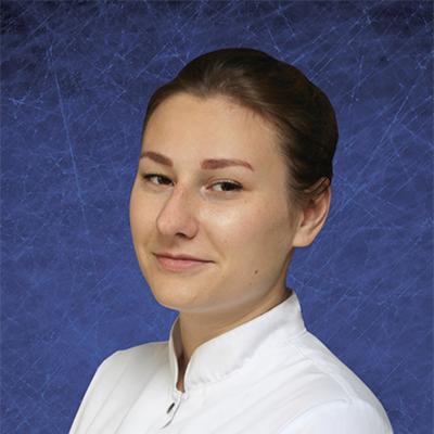 Макарова</br>Александра Михайловна