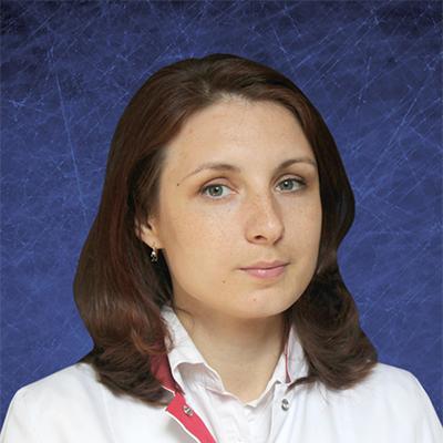 Носова</br>Полина Сергеевна