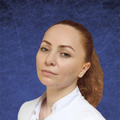 Ниязова</br>Асият Мустафаевна