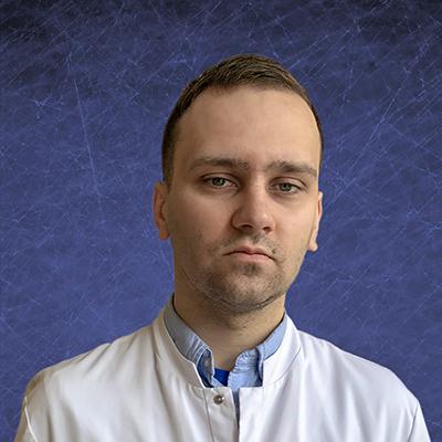 Плотников</br>Павел Сергеевич